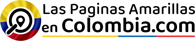 logotipo paginas amarillas colombia
