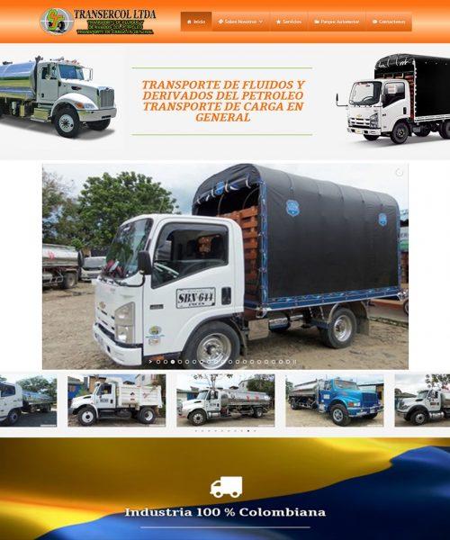 Screenshot_2019-07-02 Transercol – Pagina oficial – TRANSPORTE DE FLUIDOS Y DERIVADOS DEL PETROLEO TRANSPORTE DE CARGA EN G[...]