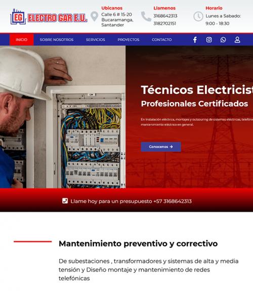 Screenshot_2021-04-19 INICIO - Electro GAR EU